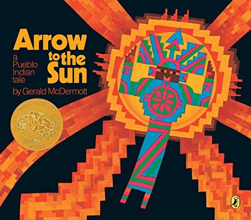 9780140502114: Arrow to the Sun: A Pueblo Indian Tale