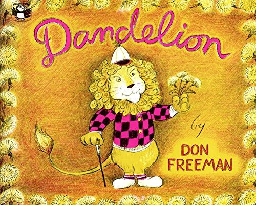 9780140502183: Dandelion (Picture Puffins)