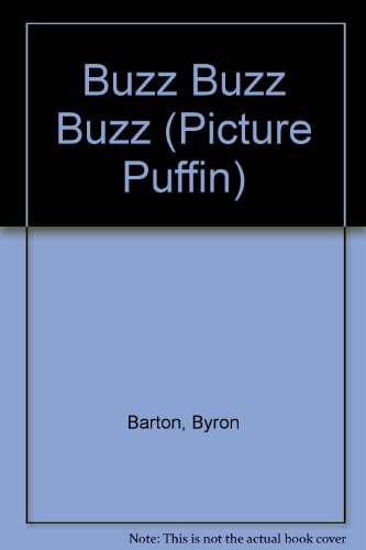 9780140502329: Buzz Buzz Buzz (Picture Puffin)