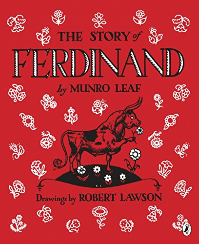 The Story of Ferdinand (Picture Puffin S.): Munro Leaf; Robert
