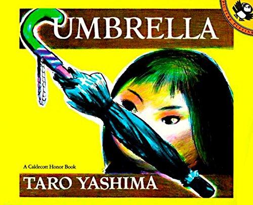 9780140502404: Umbrella (Picture Puffins)