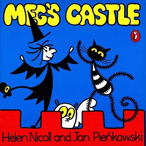 9780140502602: Meg's Castle (Meg and Mog)