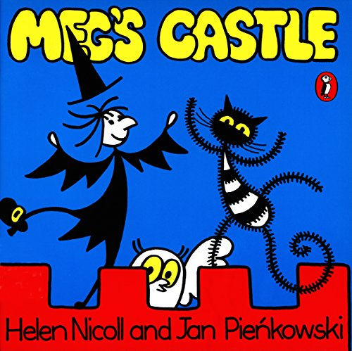 Megs Castle (Meg and Mog): Nicoll, Helen and