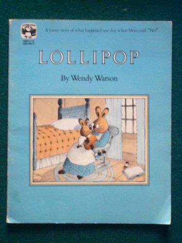 9780140502640: Lollipop (Picture Puffins)