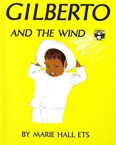 9780140502763: Gilberto and the Wind (Picture Puffin)