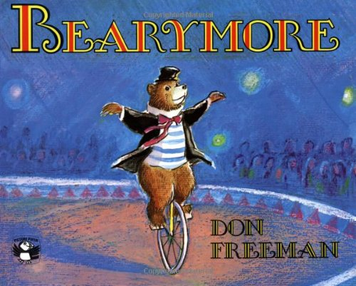 9780140502794: Bearymore (Picture Puffin books)