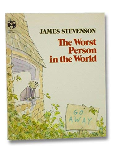 The Worst Person in the World (Picture Puffin): James Stevenson