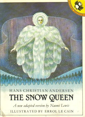 The Snow Queen (Picture Puffin): Hans Christian Andersen