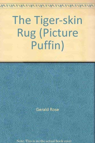 9780140503234: The Tiger-skin Rug (Picture Puffin)