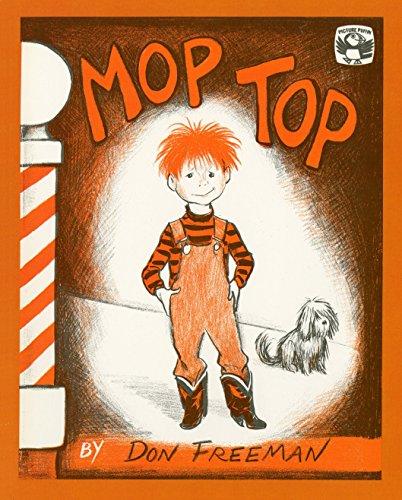 9780140503265: Mop Top