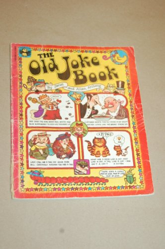 9780140503333: Ahlberg J & A : Old Joke Book(USA) (Picture Puffin books)