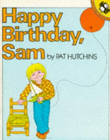 9780140503395: Happy Birthday, Sam (Picture Puffin)