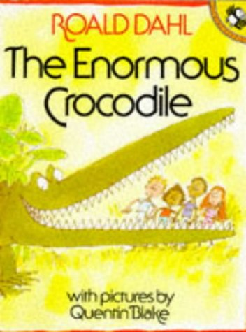 9780140503425: The Enormous Crocodile (Picture Puffin)