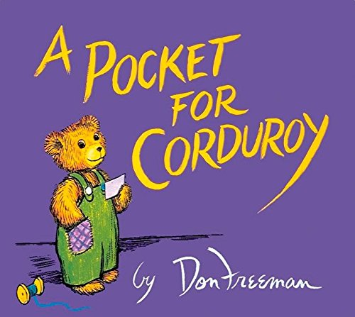 9780140503524: A Pocket for Corduroy
