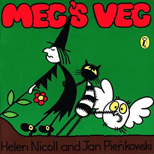 9780140503562: Meg's Veg (Meg and Mog)