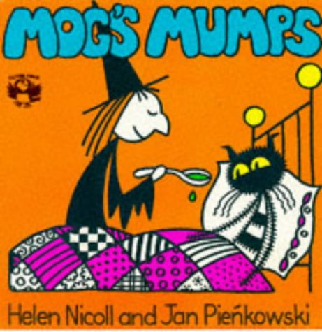 9780140503579: Mog's Mumps (Picture Puffin)