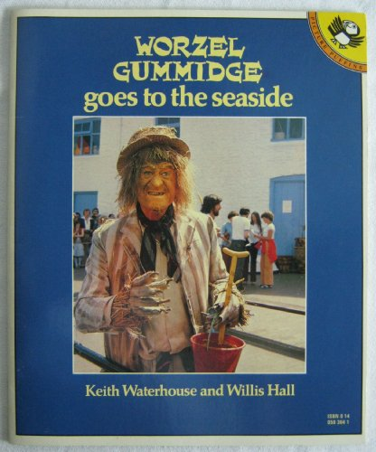 9780140503647: Worzel Gummidge Goes to the Seaside (Picture Puffin)