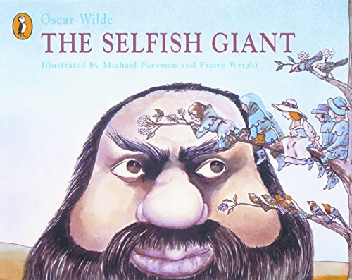 9780140503838: The Selfish Giant (Picture Puffin)