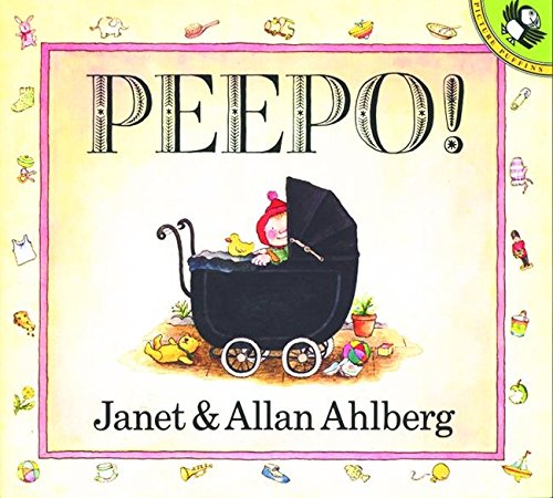 9780140503845: Peepo