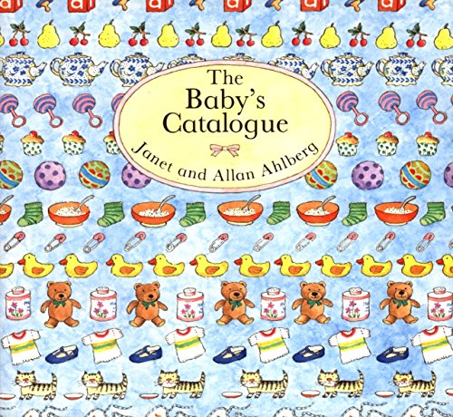 9780140503852: The Baby's Catalogue (Picture Puffin)