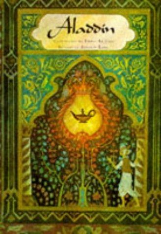 9780140503890: Aladdin and the Wonderful Lamp