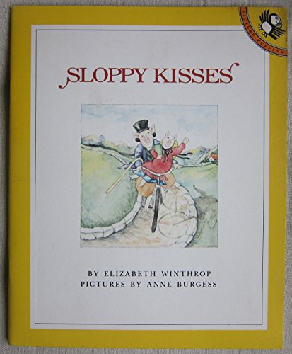 9780140504330: Sloppy Kisses (Picture Puffin)