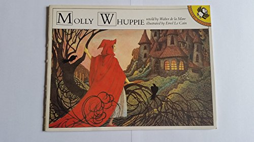 9780140504408: Molly Whuppie (Picture Puffin)