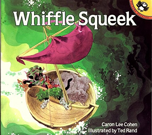 9780140504484: Whiffle Squeek (Picture Puffins)