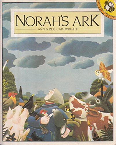 Norah's Ark (Picture Puffin): Cartwright, Ann, Cartwright,