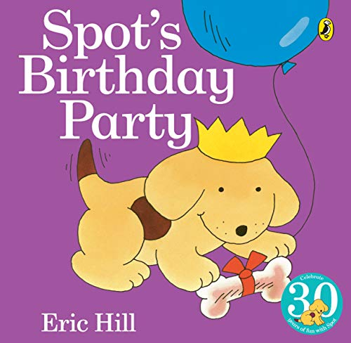 9780140504958: Spot's Birthday Party