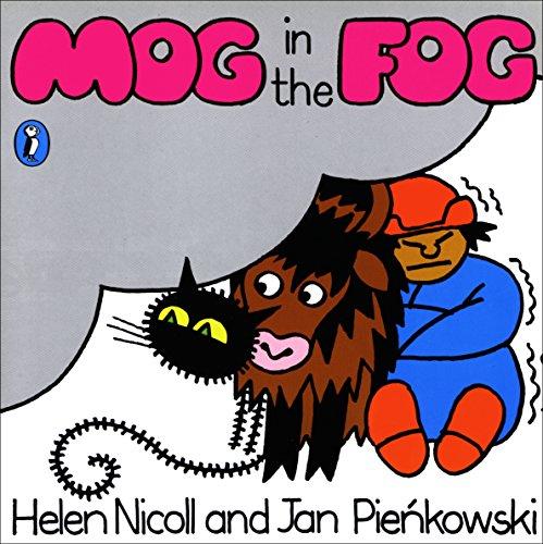 9780140504972: Mog in the Fog (Meg and Mog)