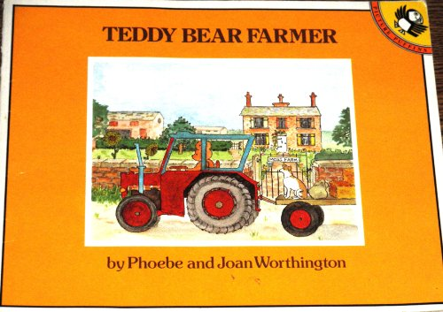 9780140505177: Teddy Bear Farmer (Picture Puffin)