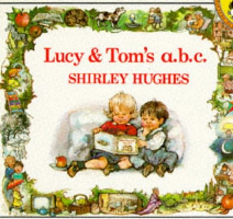 9780140505214: Lucy and Tom's ABC (Picture Puffin)
