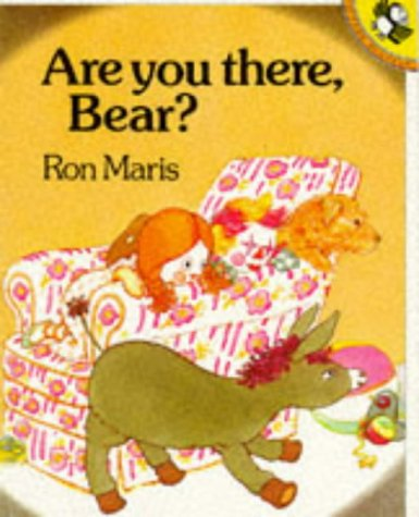 9780140505245: Are You There, Bear? (Picture Puffin)