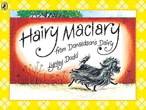 9780140505313: Hairy Maclary From Donaldsons Dairy (Hairy Maclary and Friends)
