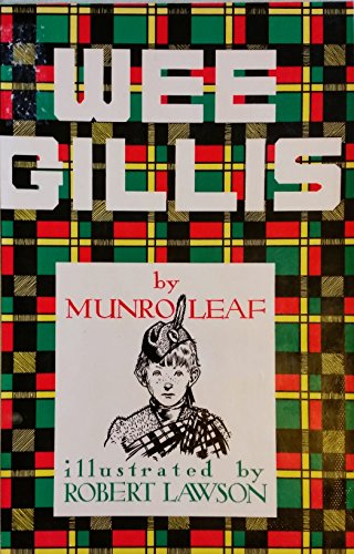 9780140505351: Wee Gillis (Picture Puffin Books)