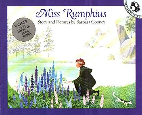 9780140505399: Miss Rumphius