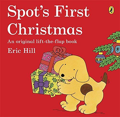 9780140505511: Spot's First Christmas