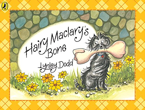 9780140505580: HAIRY MACLARY'S BONE (Hairy Maclary and Friends)