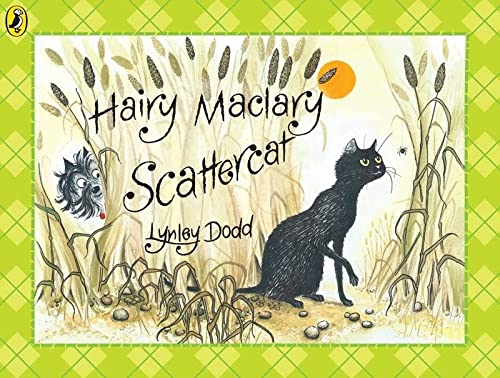 9780140505801: Hairy Maclary Scattercat (Hairy Maclary and Friends)
