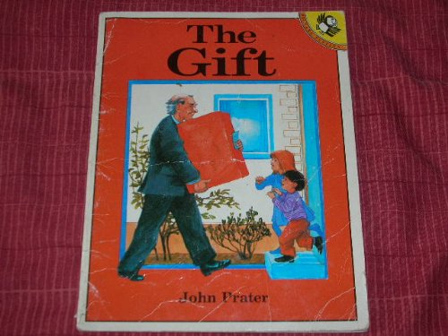 9780140505894: The Gift (Picture Puffin S.)