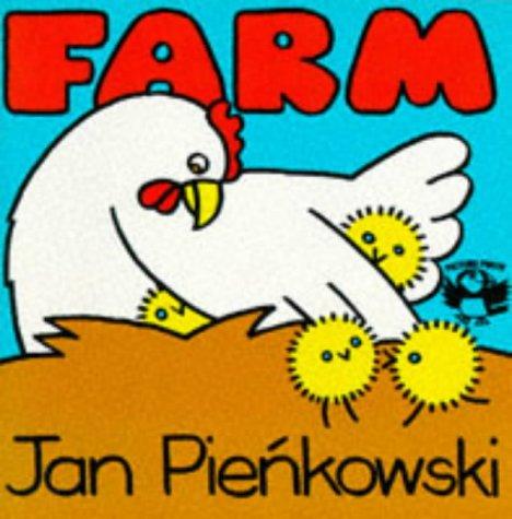 9780140505917: Farm