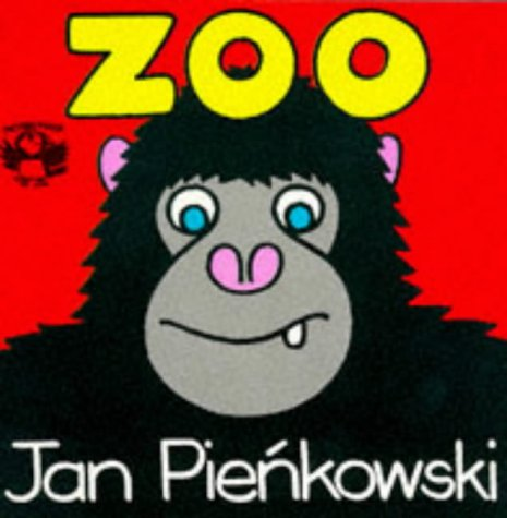 Zoo: Nursery Book (Picture Puffin) (014050592X) by Pienkowski, Jan