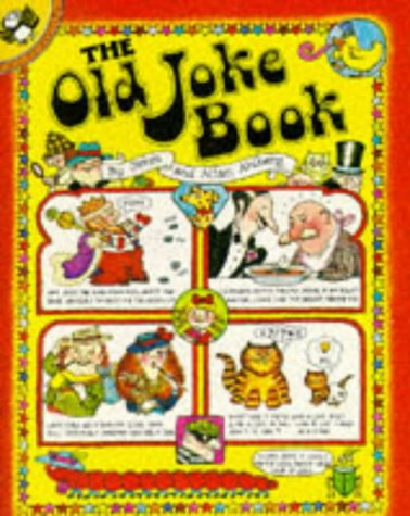 9780140505962: The Old Joke Book (Picture Puffin)