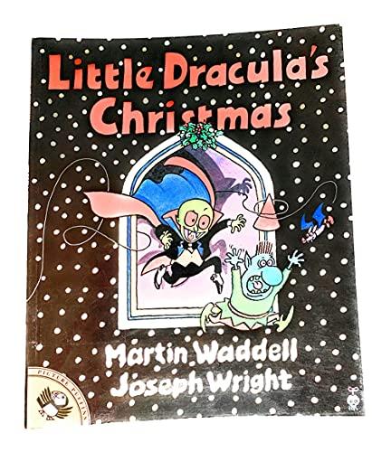 9780140506587: Little Dracula's Christmas (Little Dracula Books)