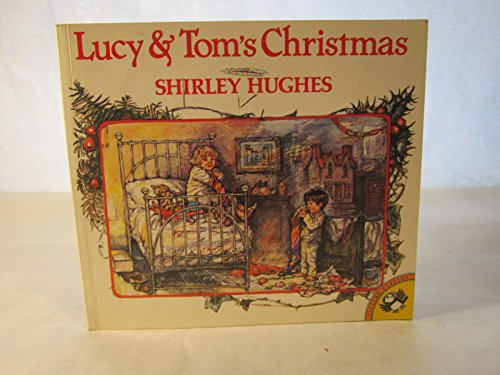 9780140506983: Lucy and Tom's Christmas