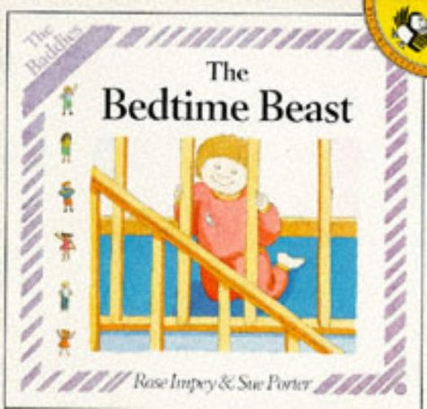 9780140507034: The Bedtime Beast (Picture Puffin)
