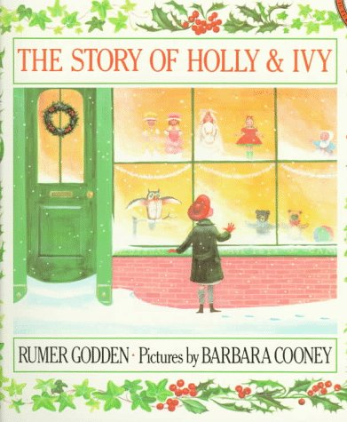 9780140507232: The Story of Holly And Ivy