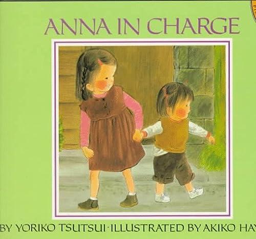 Anna In Charge: Tsutsui, Yoriko, Hayashi,