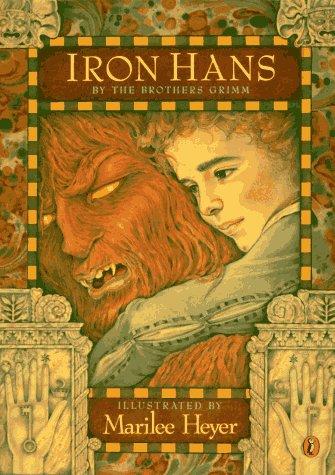 9780140507539: Iron Hans